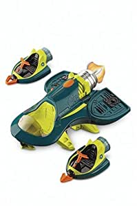 Fisher-Price Planet Heroes Turbo Shuttle