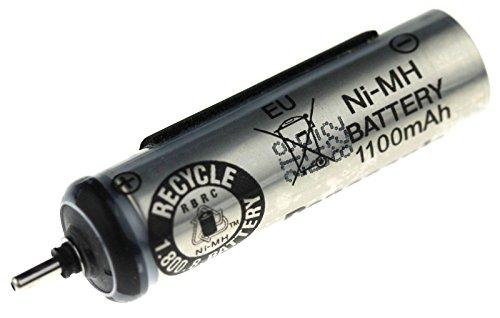 Panasonic WER221L2506 batteria per ER2201, ER2211, ER-GC50, ER-GC70 capelli Schneider