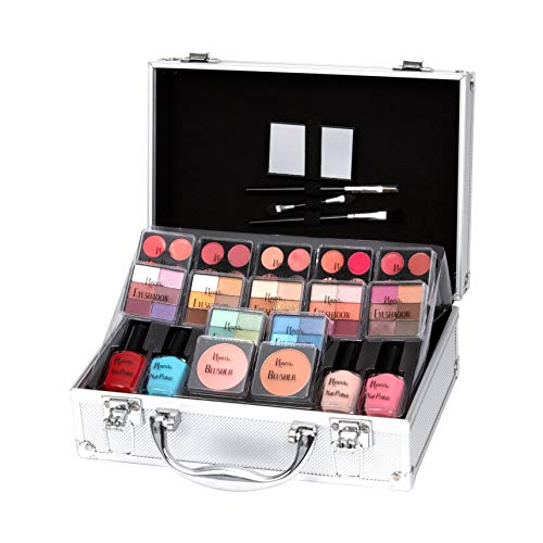 A Fantastic Gift Idea – 72 Piece Makeup Set