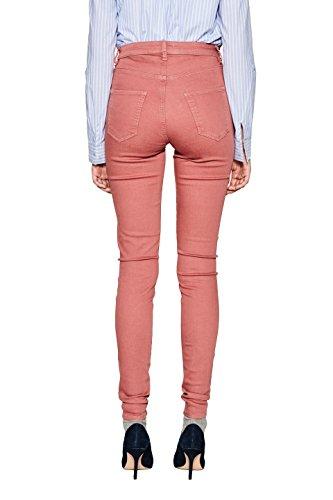Dark Donna Pantaloni Rosa Pink 675 Old ESPRIT qaZptnwp