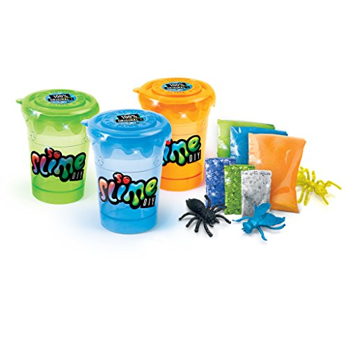 Canal Toys - So Slime DIY Bold - Slime Shakers (3 Pack)