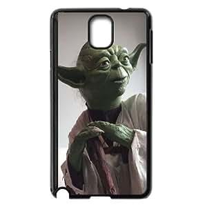 Star Wars Yoda Samsung Galaxy Note 3 Cell Phone Case Black g1878319