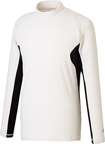 (アディダスゴルフ) adidas Golf サーモ ロングスリーブモックネックインナーシャツ BCW72 [メンズ]