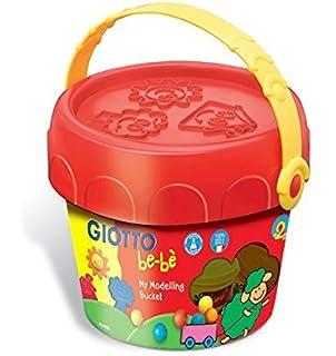 Giotto be-bè 464200 - Blíster con 10 accesorios para moldear ...