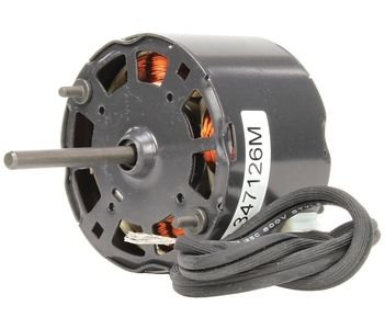 Dayton Electric Motor Model 3M539, Degrees_Fahrenheit, to Volts, Amps, (