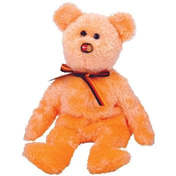 df591e03aec TY Beanie Baby - MC MASTERCARD II Bear (Credit Card Exclusive ...