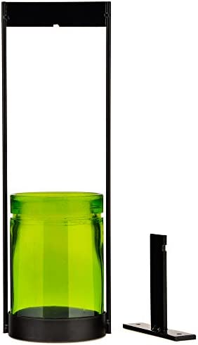 Couronne Company M304-200-01 Verona Hanging Container, 14.5 , Lime, 1 Piece