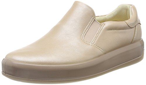 Soft Femme Sneakers Basses 9 Ecco 4BqdUwnnx