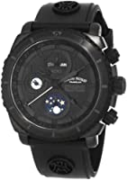Armand Nicolet Men's T618N-NR-G9610 S05 Sporty Automatic D.L.C. Black Treated Titanium Watch from Armand Nicolet