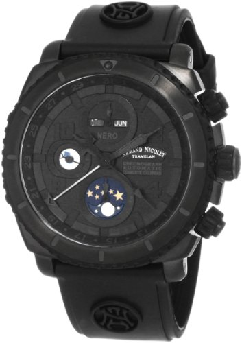 armand-nicolet-mens-t618n-nr-g9610-s05-sporty-automatic-dlc-black-treated-titanium-watch