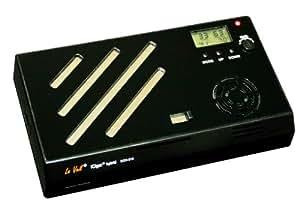 Le Veil Dch-210r M-series Silver Digital Cigar Humidifier