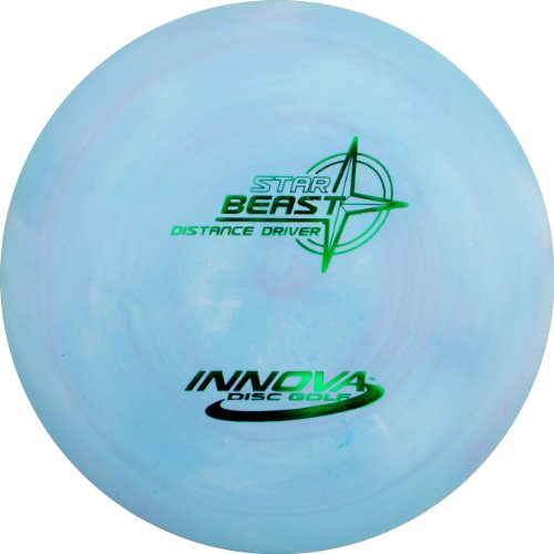 Innova Star Beast Golf Disc (Colors may vary)