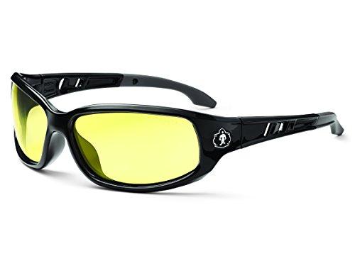 Ergodyne Skullerz Valkyrie Safety Glasses