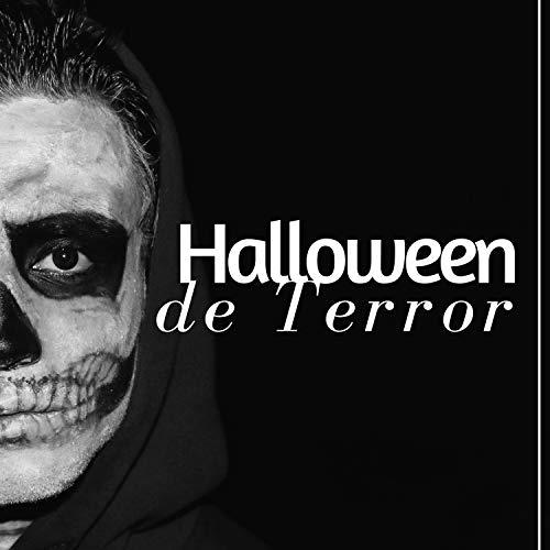 Música de Halloween de Terror  Crea un Ambiente Tenebroso y Espeluznante con Tormentas, Fantasmas, Lobos, Cadenas y Gritos -