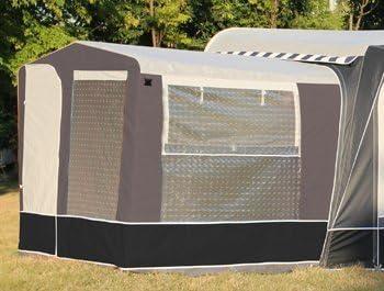 CampTech Caravan Awning Tailored Standard Annex DL models