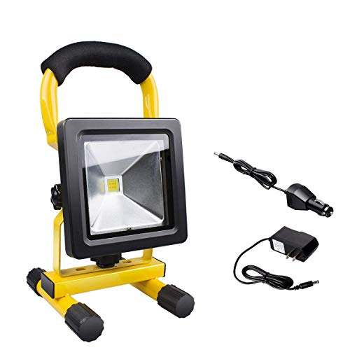 Outdoor Rechargeable Lamps in US - 4