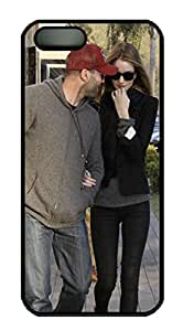 APPLE iPhone 5s Case, Unique Designer Hard Case Covers For Apple iPhone 5s with film star 282