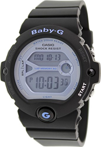 Casio Womens BG6903 1 Resistant Digital