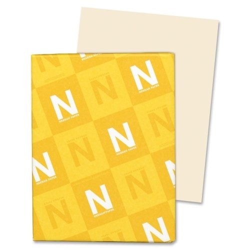 Wholesale CASE of 15 - Wausau Heavyweight Exact Index Paper-Index Paper, Heavyweight, 90 lb., 8-1/2