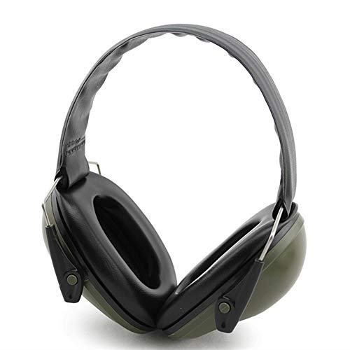 Ear Defenders Sound Amplification Electronic Shooting Earmuff, Protection Noise Prevention, Noise Reduction Headphones Blocking Protectors - Wide Range of Sizes for Children, Small Adult, Baby, Boys, by Xiuzhifuxie (Image #3)