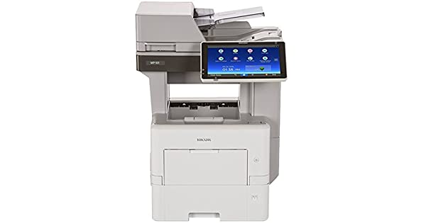 Amazon.com: Ricoh 407809 MP 501spf overol Laser MFP: Electronics