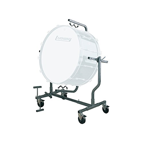Ludwig LE788 SUSPENDED BASS DRUM STAND (Concert Bass Drum Tilting Stand)
