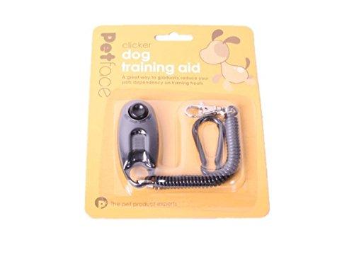 Petface Ensemble Clicker pour Chien Aide à l'entraînement Petface Ltd 29536DS1