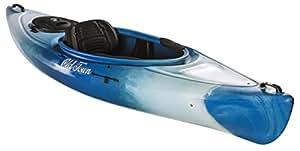 Old Town Canoes & Kayaks Heron 9XT Recreational Kayak, Cloud