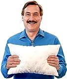 MyPillow Roll & GoAnywhere Pillow