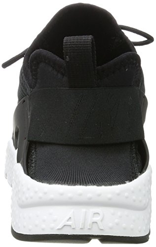 Femme White Noir Black Run Sneakers Nike Ultra Black Huarache Black Air Basses wAxwUPYq