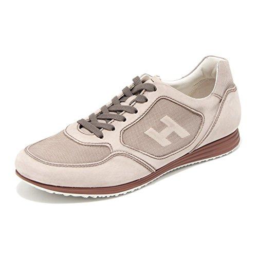 men uomo shoes OLYMPIA Beige sneaker 44906 scarpa HOGAN 7xwgYIqA