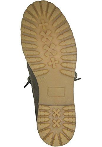 Beige Elegant Corn Derb mocca Nubuc Oxfords Taupe 1 25242 Boots Tamaris 27 Yellow 617 q4IHSHw5