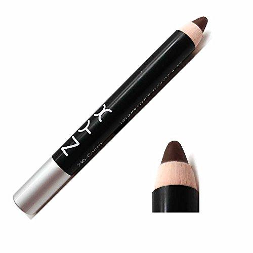 NYX Cosmetics Jumbo Lip Liner Pencil 710 COCOA -  NX
