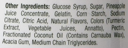 Nature's Bounty® Probiotic Gummies, 120 Gummies by Nature's Bounty (Image #2)