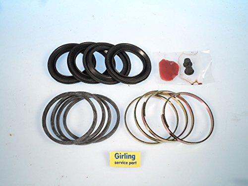 Girling Front Caliper Repair Kit Fitting Nissan 610 B210 210 & 200SX (Girling Brake Calipers)