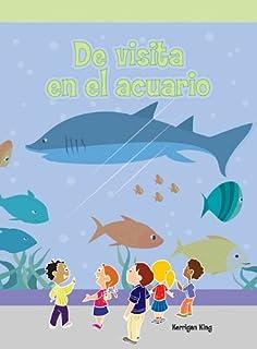 de Visita En El Acuari (Lecturas Del Barrio) (Spanish Edition)