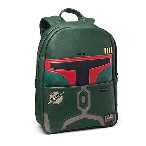 Fett Backpack - Boba-Fett Star Wars Premium Backpack