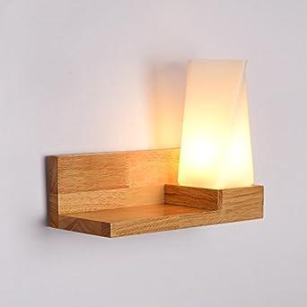 Gtyy®Wandleuchte (Mu Yi) E27 Galerie Lampe Für Das Wohnzimmer Das Wohnzimmer  Des