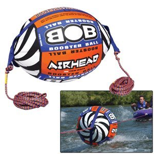 The Amazing Quality AIRHEAD BOB Booster Ball