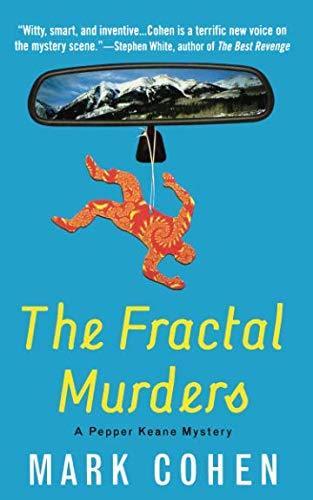 The Fractal Murders (Pepper Keane Mysteries) pdf epub