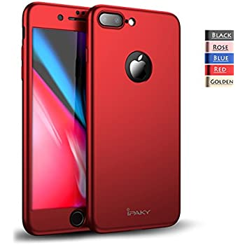 Giveaway iphone 8 plus case for women red