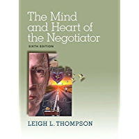 Mind and Heart of the Negotiator, The (2-downloads)