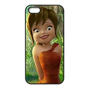 iPhone 5 5s Cell Phone Case Black Tinkerbell and the Legend of the Neverbeast Fwruy