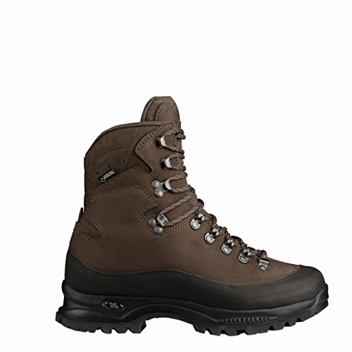 Hanwag Ancash Lady GTX Brown, 7.5