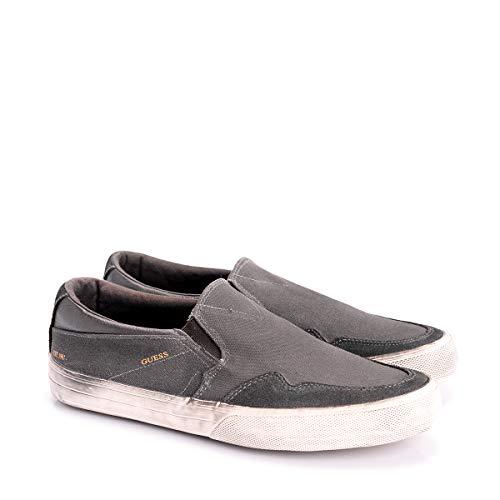 Slip OnFmrg42 43eu Sneaker fab12 Size black Guess deWECxBQro