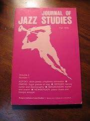 Journal of Jazz Studies Volume 4 Number 1,…