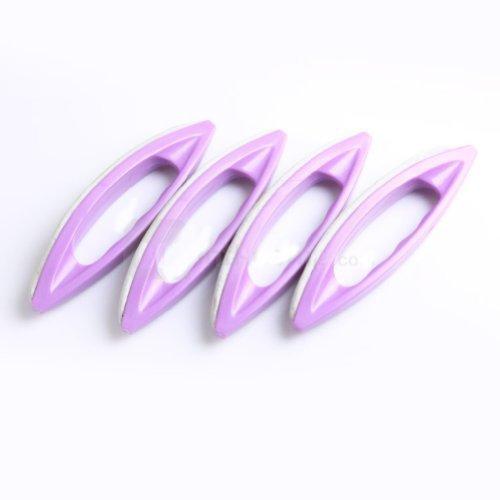 Nails gaga 4Pcs Nail Art Buffer / Nail art tools