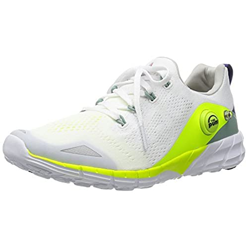 Reebok Chaussures de Training Z Pump Fusion 2.0 Knit