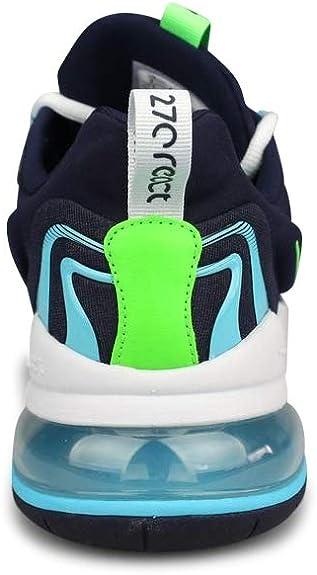 Nike Air Max 270 React Eng, Chaussure de Course Homme