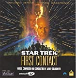 Star Trek: First Contact (Original Soundtrack)